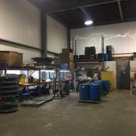 W&D Ship Deck Works Inc.