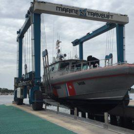 St. Johns Marine Group
